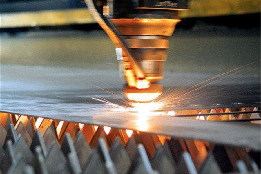 Do you know the laser cutting process of stainless steel welded pipe