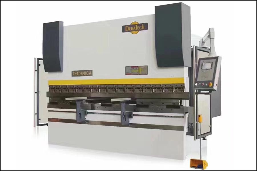 Hong Kong Leung Fat Kee 3m 160 Ton Bending Machine