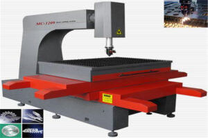 Introduction of relevant knowledge about laser cutting machine