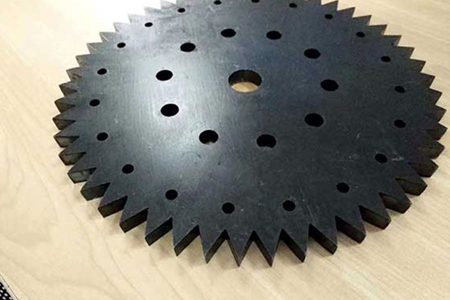 Laser-Cutting-Of-Stainless-Steel-Sheet