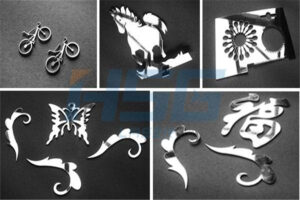 Points to note when working with laser cutting machines