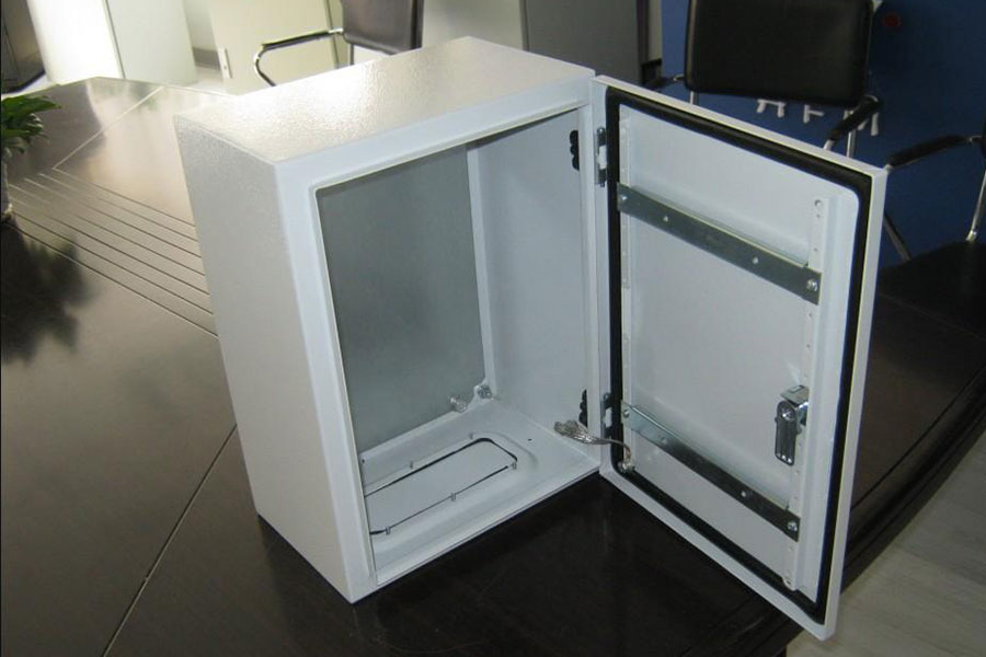 Stainless steel industrial cabinet (1)