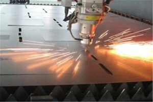 The advantages of laser cutting compared with other thermal cutting methods