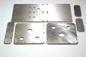 The difference between laser cutting and traditional processing technology