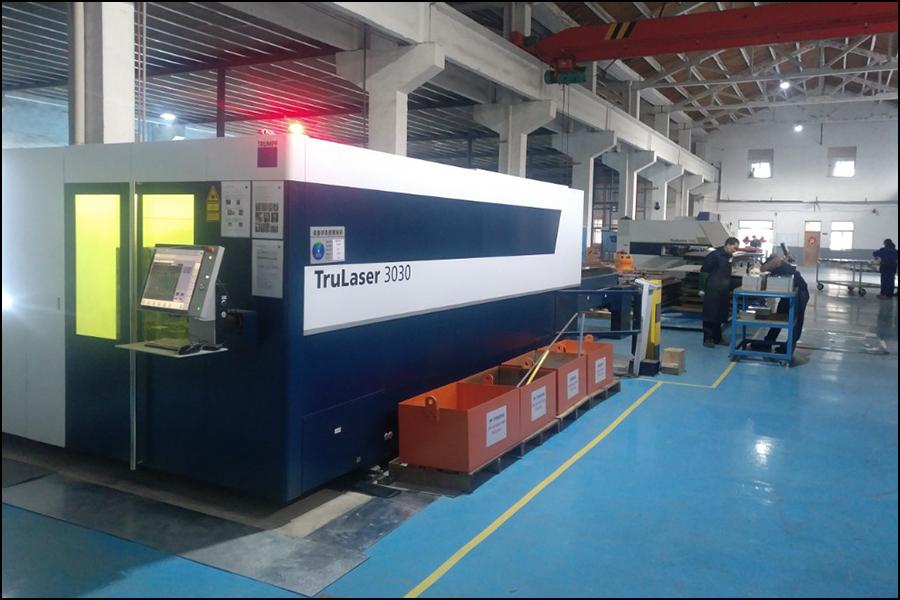 Tru laser 3030 Laser Cutting Machine