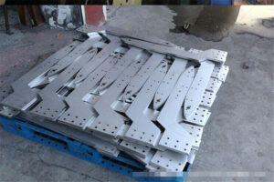 What is the difference between wonder metal laser cutting machine and others?