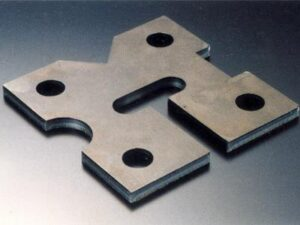 Which steel plates can laser cutting manufacturers process