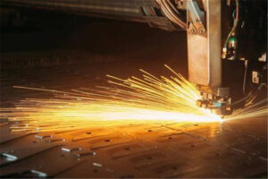 How to solve the three major welding difficulties in laser cutting processing