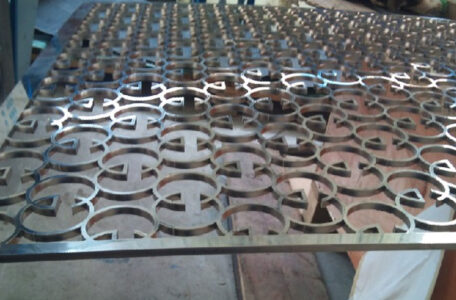 Precautions for various materials in laser cutting